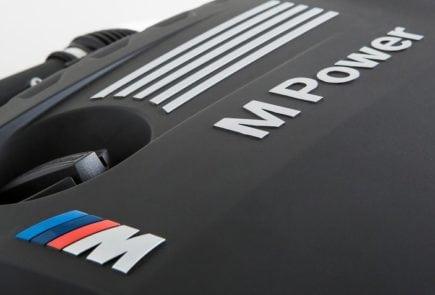 Двигатель BMW M3 и M4