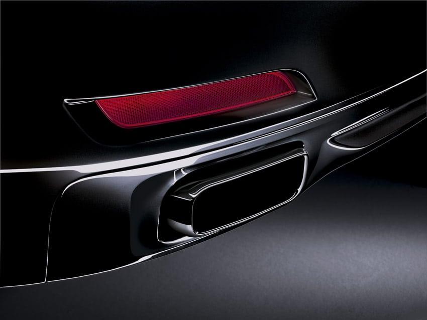 BMW 7 серии Individual Pure Black – настоящий черный: эксклюзивно для российского рынка