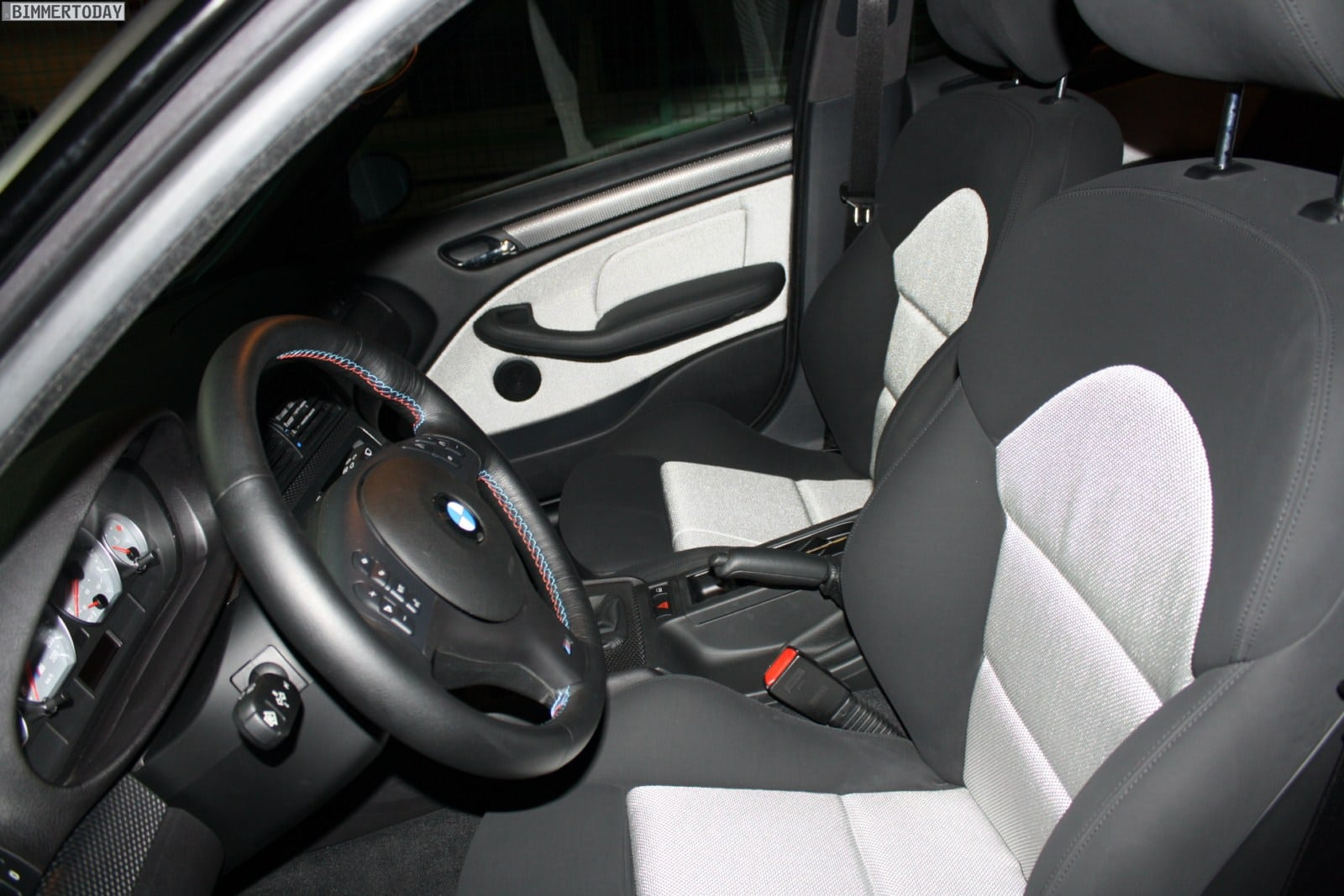BMW 3 Series E46 M3 Touring