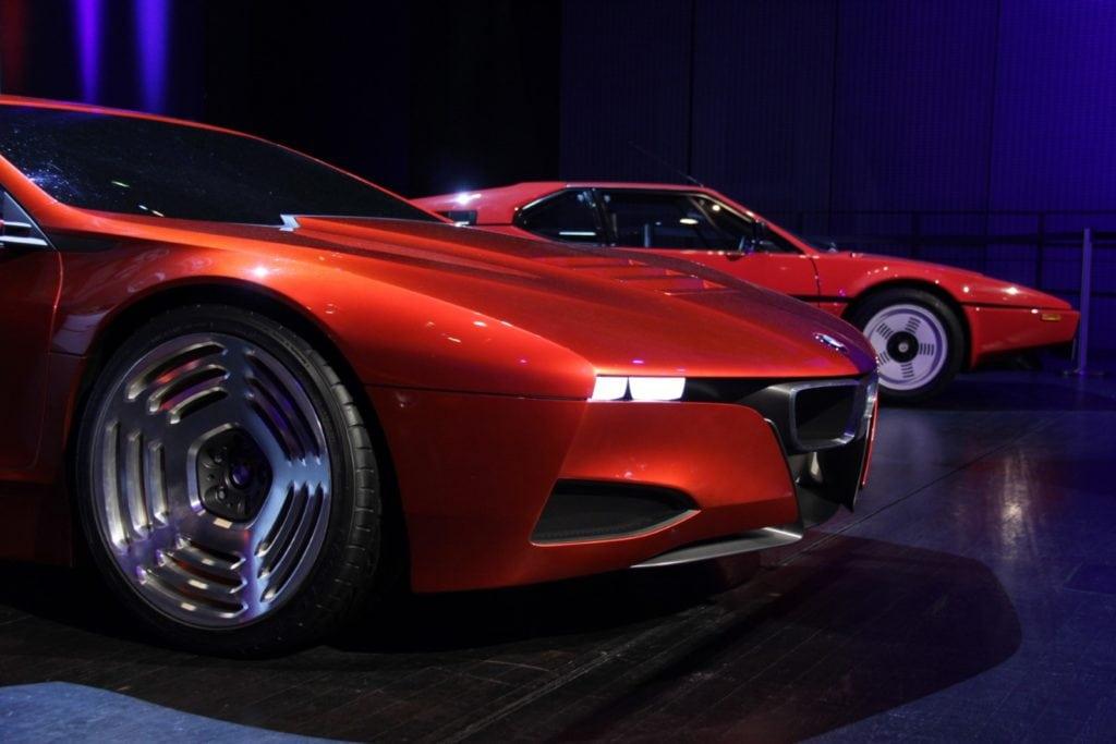 BMW Welt празднует десятилетний юбилей