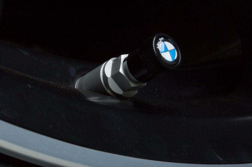 BMW X3 2017 M Performance Parts SEMA 2017