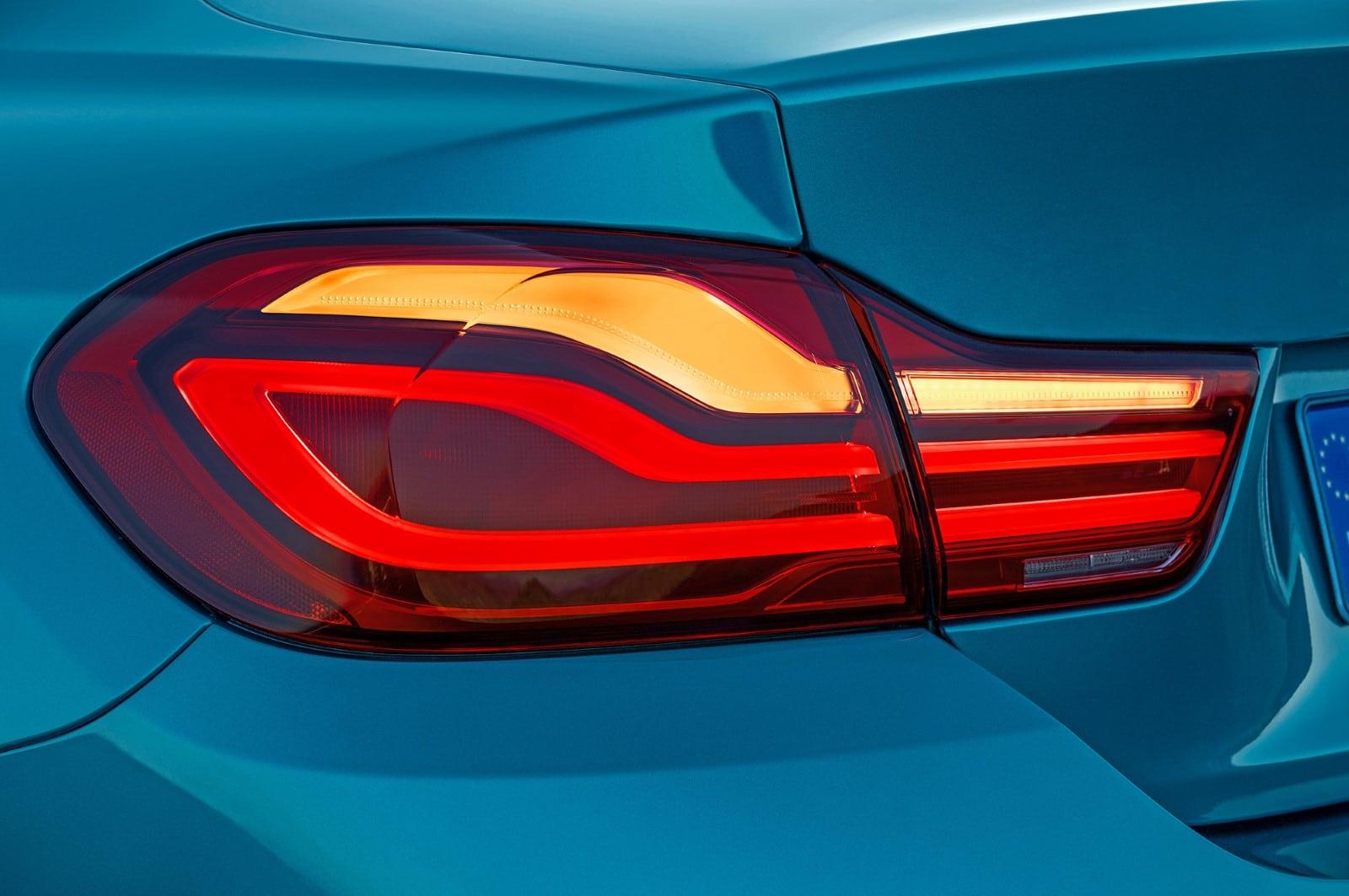 Сталкиваемся с крайностями обновления BMW четвёртой серии - тест-драйв рестайлинга BMW 4 Серии 2017