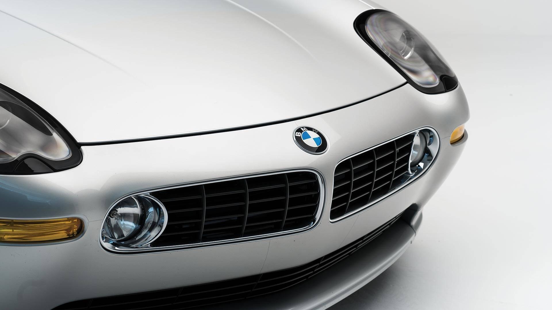 Успевай приобрести – BMW Z8 2000 Стива Джобса будет выставлен на аукционе