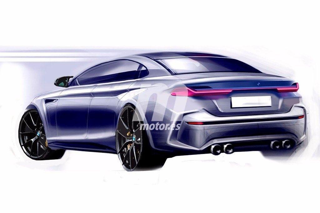 Что мы знаем о следующем поколении BMW M3 G80