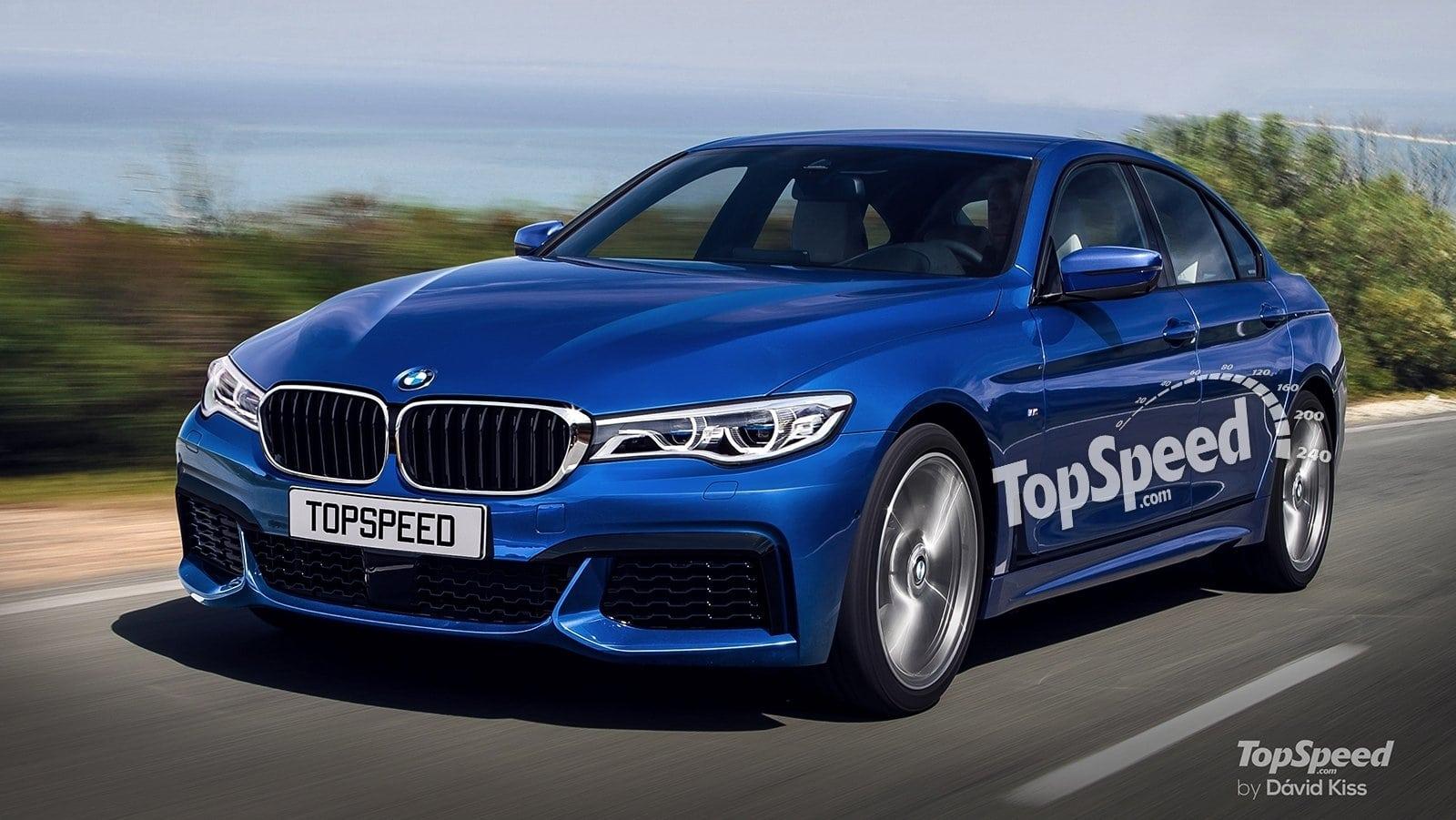 Исследуем рендеры BMW 3 Серии G20 2018: Тopspeed отмечает высочайший уровень конкуренции, с которым придется столкнуться «тройке» BMW и усилия, предпринимаемые дизайнерами в связи с этим.