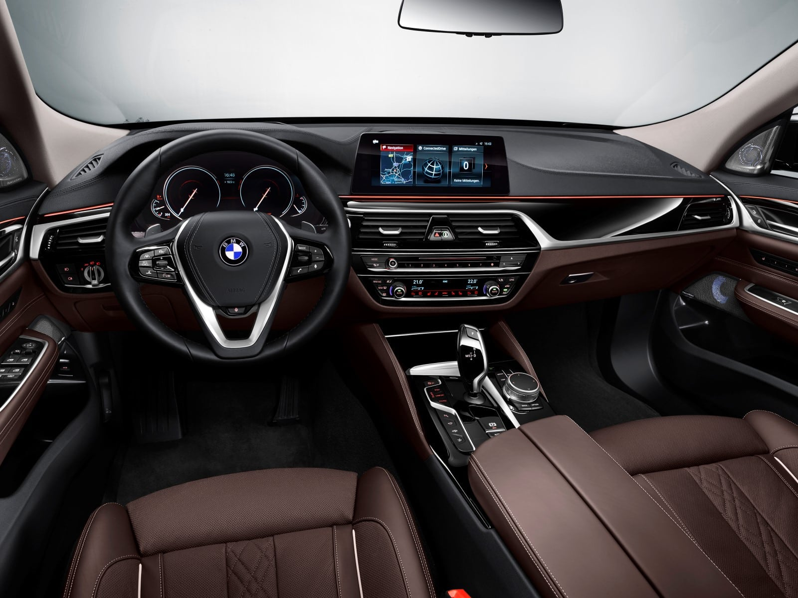 BMW 6 Series GT 630d xDrive Luxury Line